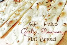 AIP Bread