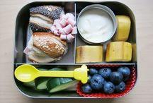 Frühstück Kiga