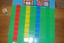 École : jeux maths