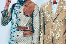 STYLE MEN / Fotografia - street style roupas - modelos - fashion week - poses
