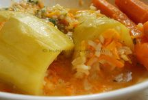 Posna kuhinja / Recepti za posna jela / by Kuhinja Recepti