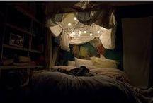 Room & house decor / by Ashley Victoriana