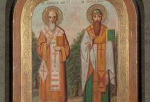 is Greek - Russian -Italian Icons & others old
