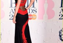 Brit award 2015 / Red carpet