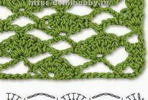 patrons crochet