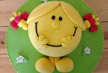 Gâteaux 3D Monsieur Madame