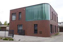 office building, Złotostocka, Wrocław / office building, Złotostocka, Wrocław by Major Architekci