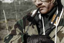 A soldiers life / Up close and personal / by Biker Man