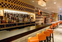 pub and wine cellar