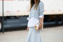 SS15 Style Inspo / by Michelle Noschese