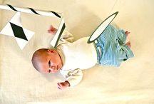 Montessori - activities for babies