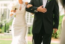 Fathers and Brides' Moments / by JLM Couture