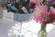 Craft Display Ideas! / by Claire Dugas