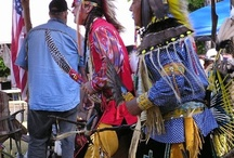Native American Culture & Interest / by Melissa Pompilius