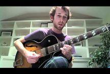 Guitar / by Katelynn Bolte