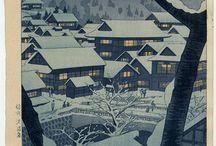 Art-Eastern-Japanese-Kasamatsu, Shiro (1898–1991)