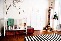 HomeDeco: Nursery / by Tyra Taff
