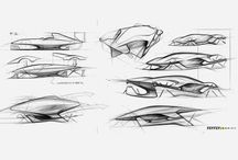 Sketch References