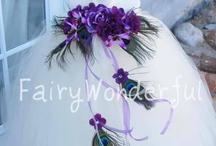 Flower girl ideas and ring bearer