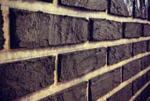 Стены своими руками