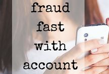 Security / Tips and news to protect yourself against identity fraud and theft.