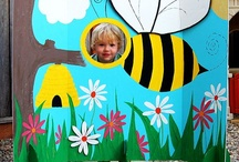 Bumble bee lesson