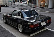 80s cars