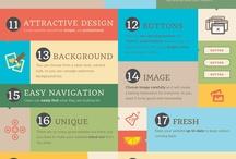 Infographic inspiratiebron
