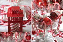 Christmas Crafts/Ideas