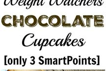 Weight Watchers Recipes - Sweet and Savory