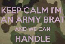 Army Princess I