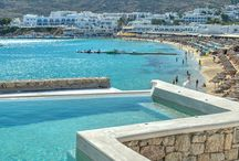 Artemide - Mykonos / Artemide is a freshly inaugurated private property just above Platis Gialos combining some of the most sought-after features for a holiday getaway. For more details: http://www.mykonosvillas.com/our-villas/artemide