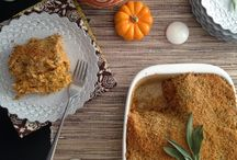 Casserole Recipes / A casserole is a large, deep dish used both in the oven and as a serving vessel. The word is also used for the food cooked and served in such a vessel, with the cookware itself called a casserole dish or casserole pan.