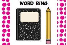 Writing / by Ashley Foy