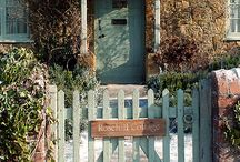 Rosehill couttag surry england