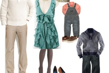 What to Wear - Family Portraits