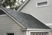 Roofing Tiles Building