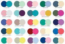 Color Vocabulary