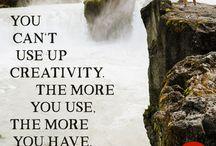 Creativity & Artistry