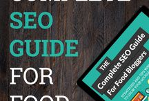 Pro Tips For Food Bloggers / Tips and Strategies you need to know to build a successful food blog