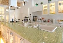 Stylish kitchen  / Mithuyasu yokota design kitchen
