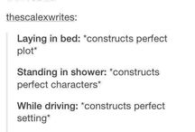 Writers problems ;-;
