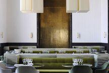 Bars, restaurants, hotels