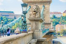 TRAVEL GUIDE || Budapest