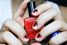 Nail the Nails / by Chianta