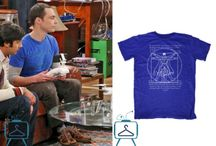 The Big Bang Theory - Best looks