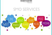 Socialize Your Brand With The Best SMO Services In Kolkata