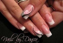NAIL POLISH <3 I love nails.... :) <3 ENHANCEMENTS