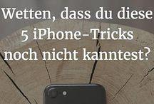 Techniktricks