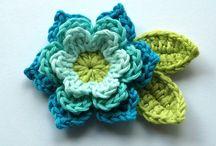 Crochery